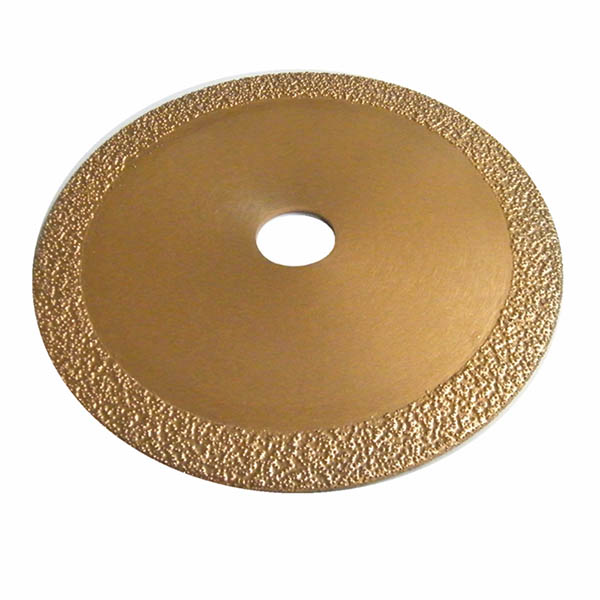Free sample for Cutting Diamond Plate With Jigsaw - Cutting disc FS-03 series – TAA