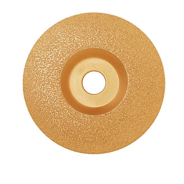 Factory wholesale Grinding Wheel Arbor - Grinding wheels FW-09 series – TAA