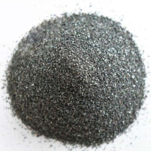 China New Product Steel Shot Abrasive For Shot Basting Machine - Steel Grit – TAA