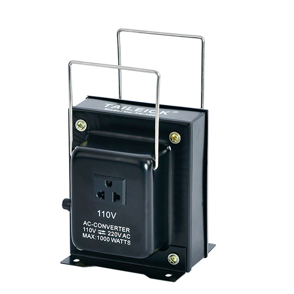 Discount Price Step Down Voltage Regulator - TL Step Up And Down Transformer – Tailei Electric