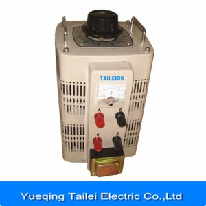 Big discounting Avr Voltage Regulator - TDGC2 TSGC2 Voltage Regu lator – Tailei Electric