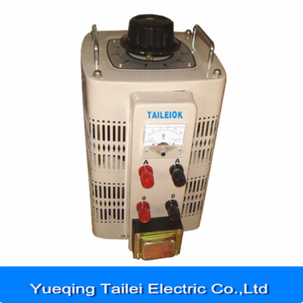 Factory wholesale Auto Voltage Regulator For Generator - TDGC2 TSGC2 Voltage Regu lator – Tailei Electric