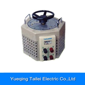factory Outlets for Series Voltage Regulator - TDGC2J And TSGC2J Voltage Regulator – Tailei Electric