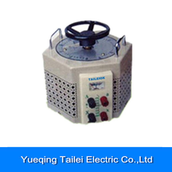 One of Hottest for Inbuilt Stabilizer In Ac - TDGC2J And TSGC2J Voltage Regulator – Tailei Electric