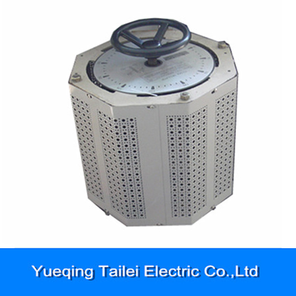 High reputation Regulator Ac - TDGC2J And TSGC2J Voltage Regulator – Tailei Electric