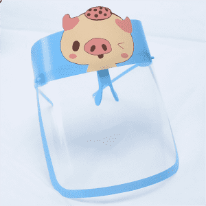 Wholesale Price Wholesale Clear Face Shield - Disposable Isolation Face Shield Adult Face Shield Children Face Shield – Tangji