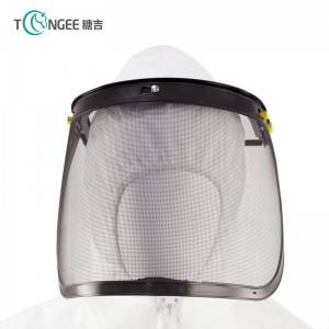 Tongee Mesh face screen impact protection mask