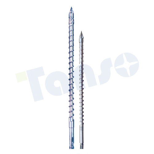 High reputation Extrusion Screw Barrel - Bimetallic Barrel 2 – Tanso