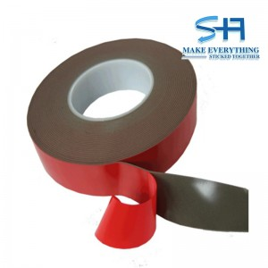 Vhb Foam Double Sided Adhesive Tape