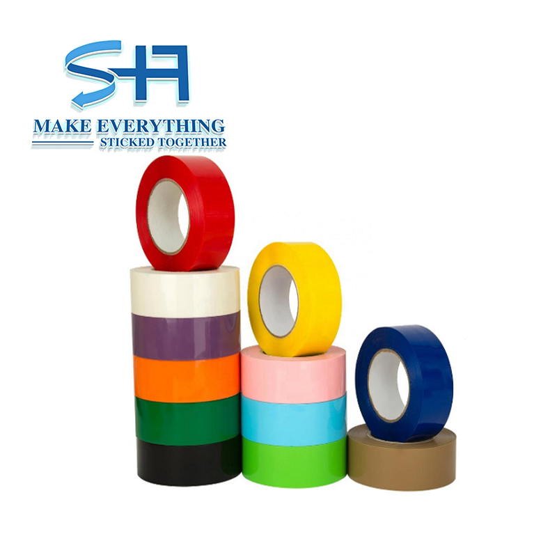 Colorful bopp Packing Tape Featured Image
