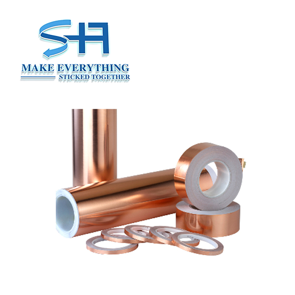 Copper Foil Shielding Tape Market with Competitive Analysis, New Business Developments and Top Companies: 3M, Alpha Wire, Tapes Master, Shielding Solutions, Nitto