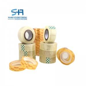 Bopp office stationary small tape