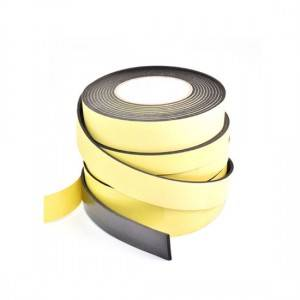 Wholesale Price Strong Double Sided Foam Tape - Shock absorption strong sticky foam tape – Newera
