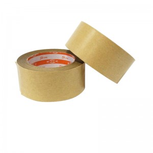 Tape Sealing Kraft Paper 50mmx50mtr