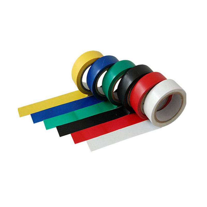 PVC Electrical insulation tape Featured Image