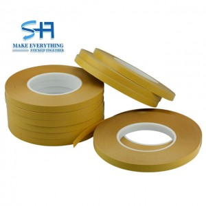 PET double sided high temperature resistant tape