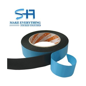 Pe Foam Double Sided Adhesive Tape