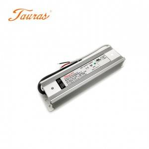 China Manufacturer for Indoor Led Drivers - 150w UL slim led driver – Tauras