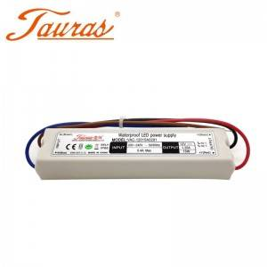 2020 High quality Replacement Led Drivers - 15watt emc cheap led driver – Tauras
