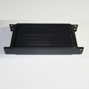 Excavator Hydraulic Oil Cooler - TEC-OIL-006 – TECFREE