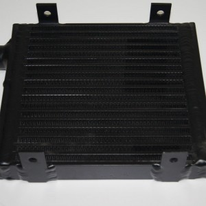 Super Lowest Price Small Oil Cooler - TEC-HEAT EXCHANGER-001 – TECFREE