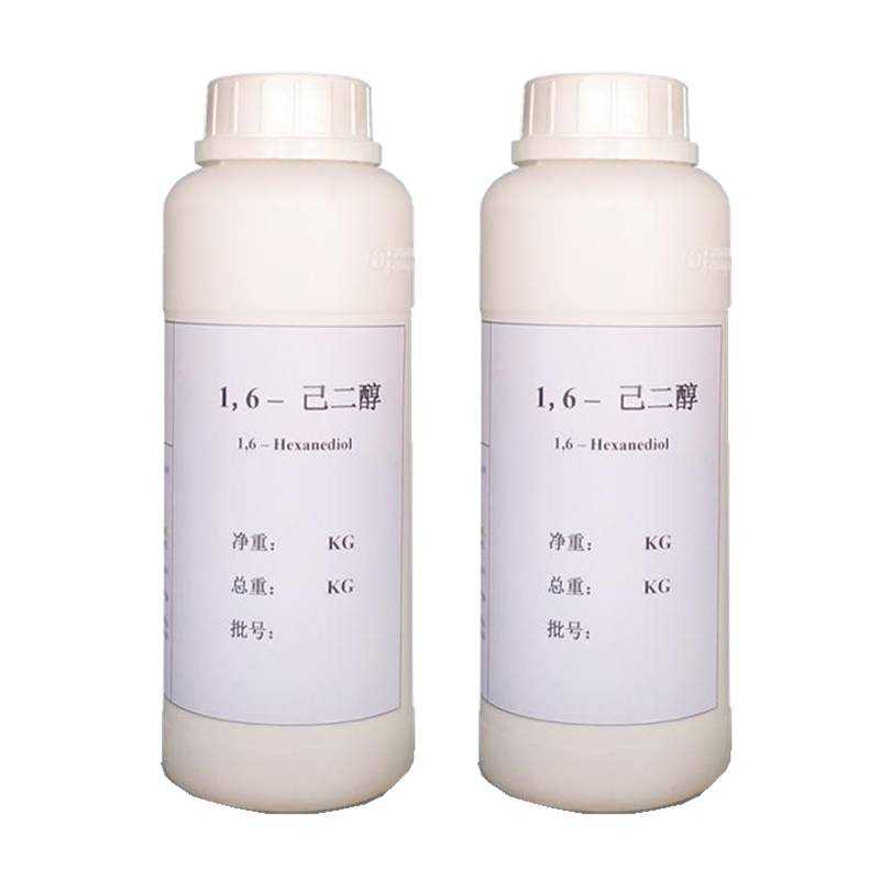 New Fashion Design for Methanol Organic Solvent - 1,6-Hexanediol – Zhongrong