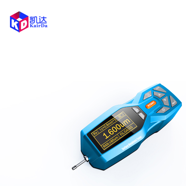 Reasonable price Surface Roughness Comparison Block - Handheld Surface Roughness Tester – KAIRDA