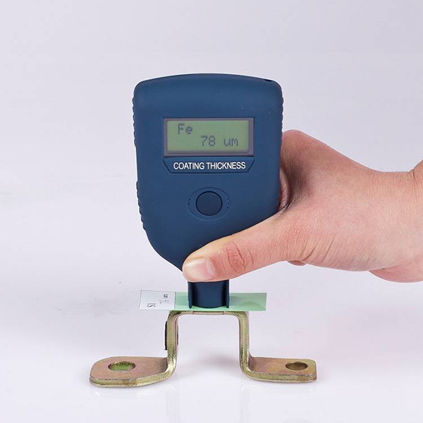 Cheap PriceList for Roughness Meter Gauge - Paint Coating Thickness Gauge KCT200 – KAIRDA