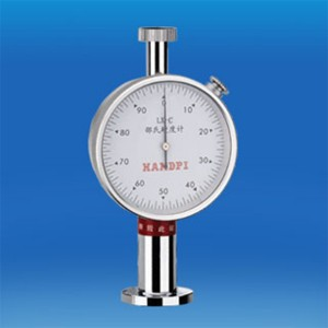 Shore D Durometer Hardness Tester