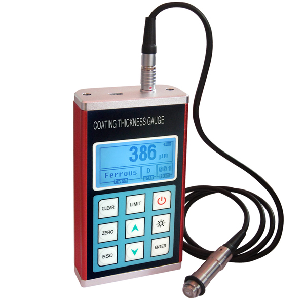 Split Type Coating Thickness Gauge KCT300 Featured Image