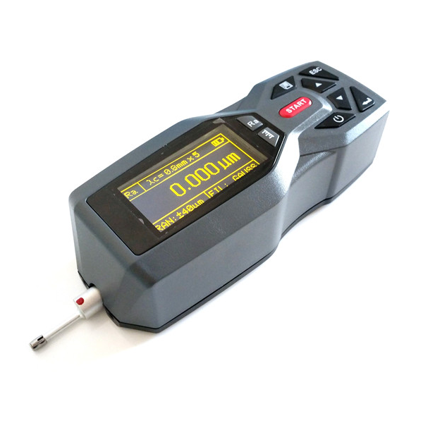 Wholesale Metal Surface Roughness Tester - Portable Surface Roughness Tester KR220 – KAIRDA