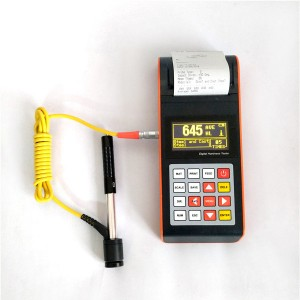 Portable Leeb Hardness Tester KH520