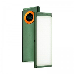 TA184 Thin Rectangle Shape Photo Light