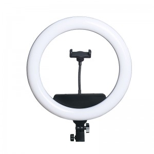 Super Lowest Price Small Ring Light - TR14 Ring Light 14″ Inch Selfie Ring Light – TEYELEEC