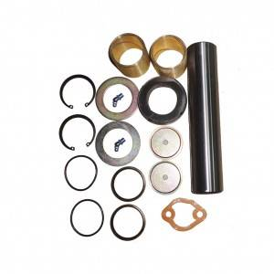 Good quality Manufacturer Heavy Duty Truck Kingpin Kit suitable to MAN 81.44205.6008