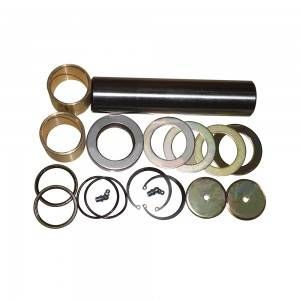 Good quality Manufacturer Heavy Duty Truck Kingpin Kit suitable to MAN 81.44205.6010