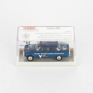 China Wholesale Vintage Plastic Model Cars And Trucks Factory - DKW Junior – Three Stone