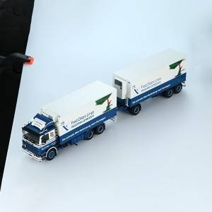 Wholesale Dealers of Put Together Model Cars Kits - LANGTRANSPORT – Three Stone