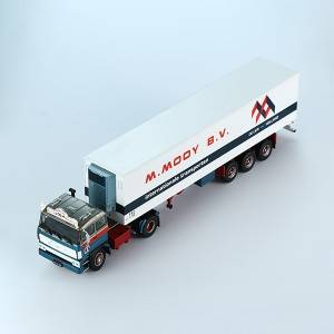Hot New Products Diecast Metal Cars - MOOY, M 152078Aa+ – Three Stone