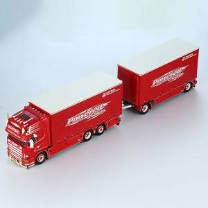 Cheap price Diecast Cars Trucks - ZIKOPOULOS – Three Stone