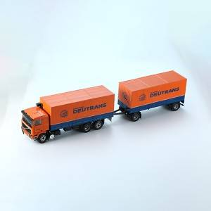 Big discounting Die Cast Metal Toys - DEUTRANS 131102Hb – Three Stone