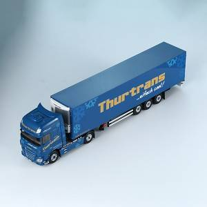 Reasonable price Die Cast Car Model - SCHONI THURTRANS – Three Stone