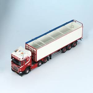 Wholesale Model Kits For Sale - VERBOON TRANSPORT DE LIER – Three Stone