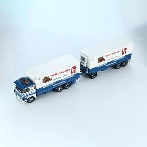 Factory source Car Toy Metal - LANGTRANSPORT  – Three Stone