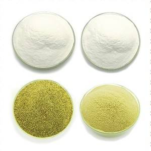 Free sample for Stpp Sodium Tripolyphosphate - High quality Food Additives Sodium Alginate – Tianjia