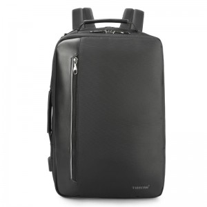 Bottom price Business Briefcase - Backpack T-B3639 – TIGERNU
