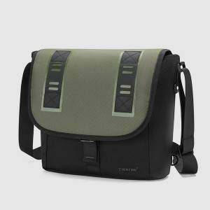 Factory Promotional Travel Messengers Bag - Messenger bag T-S8119 – TIGERNU