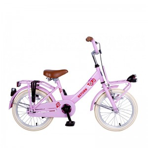"HOT SELLING 12""STEEL FRAME CALSSIC DUTCH KIDS BICYCLE"