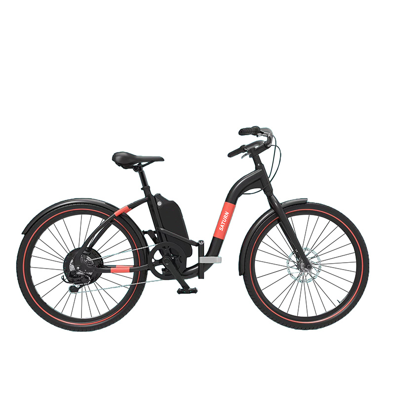 26INCH LITHIUM BATTERY CITY ELECTRIC BIKE Featured Image