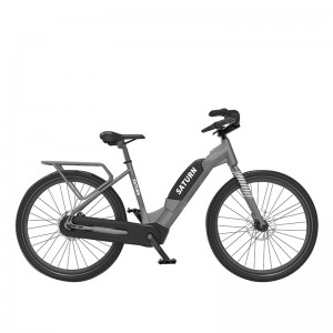 28INCH CITY E BIKE ELECTRIC BICYCLE